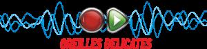 Logo Oreilles Délicates